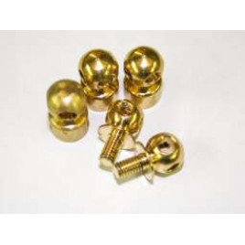 Special brass parts