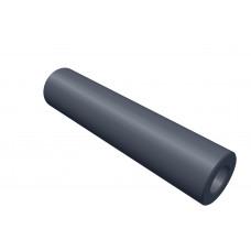 Distance sleeve, 35mm, polystrole, black