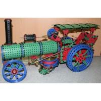 Construction set \'Steam locomobile\', 3165 parts