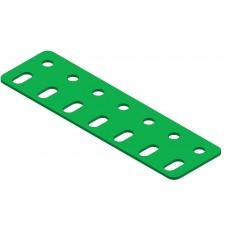 Flat girder, 7 holes