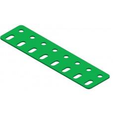 Flat girder, 8 holes