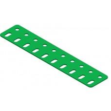 Flat girder, 10 holes