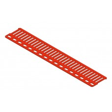 Girder strip, 17 holes, type 1