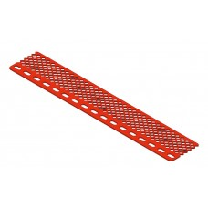 Girder strip, 17 holes, type 2