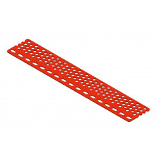 Girder strip, 17 holes, type 5