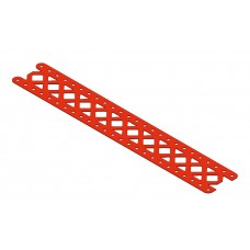 Double braced girder, 25 holes, type 6