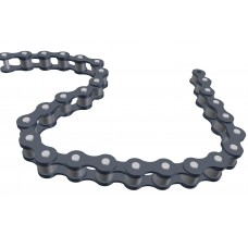 bush-roller chain, 1m, black