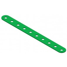 Perforated strip, 10 holes