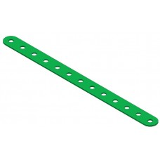 Perforated strip, 13 holes