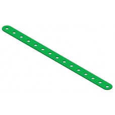 Perforated strip, 15 holes