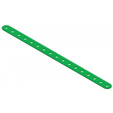 Perforated strip, 17 holes