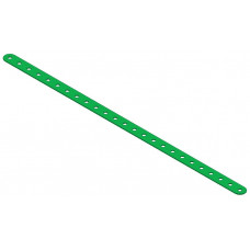 Perforated strip, 25 holes
