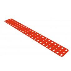 Flat plate, 3 x 23 holes