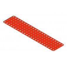 Flat plate, 5 x 23 holes