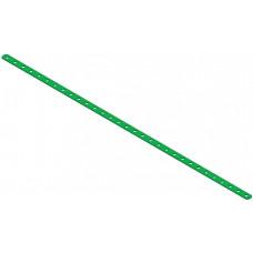 Narrow strip, 31 holes