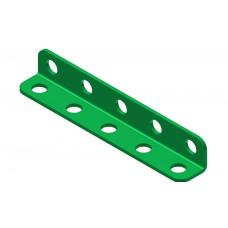 Narrow angle girder, 5 holes
