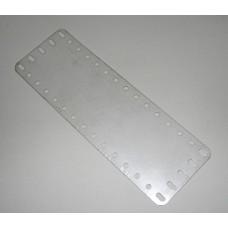 Transparent flexible plate, 5 x 15 holes
