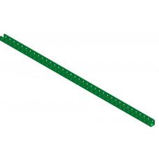 U-section angle girder, 37 holes