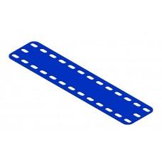 Flexible plate, 3 x 13 holes