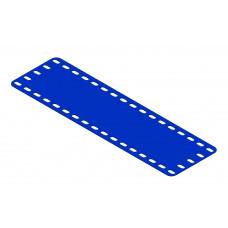 Flexible plate, 5 x 17 holes