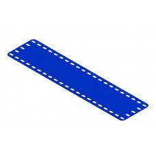 Flexible plate, 5 x 21 holes