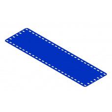 Flexible plate, 7 x 25 holes
