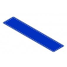 Flexible plate, 7 x 33 holes