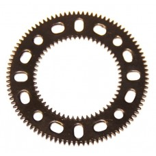Gearring 95t outer/ 57t inner; 38DPI; 2.10mm flank