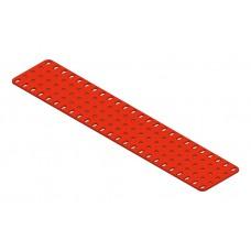2mm-flat plate, 5 x 25 holes