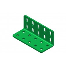 2mm-angle girder, 5 holes